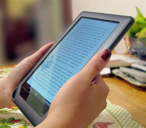 Nook Color Barnes And Noble by Barnes Noble Nook Color Review Android Central
