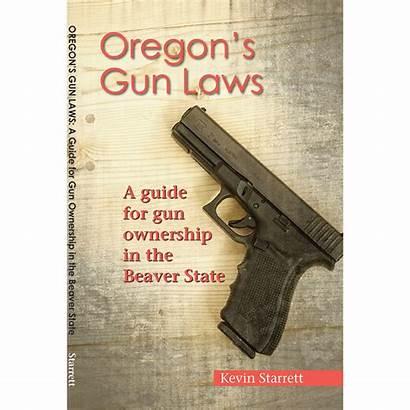 Gun Laws Oregon State Beaver Guide Owners