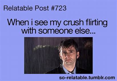 Relatable Crush Gifs Flirting Posts Quotes Crushes