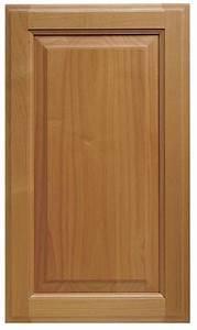 Revere Cabinet Door - Paint Grade Alder Frame with MDF