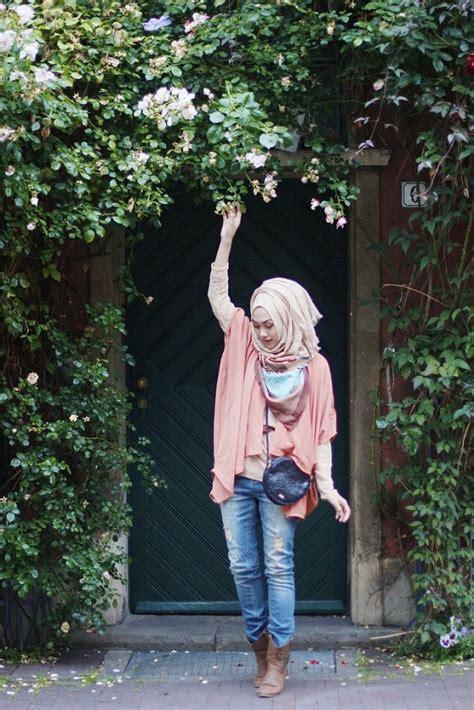 latest women casual hijab styles  jeans trends  galstylescom