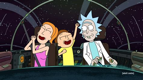 'rick And Morty' Season 3 Inside The Show's Longawaited