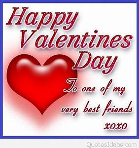 Happy Valentine's day friends pictures, wishes, messages 2016