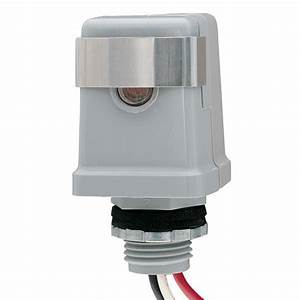 intermatic k4141c dusk to dawn thermal photocell With intermatic outdoor light timer not working