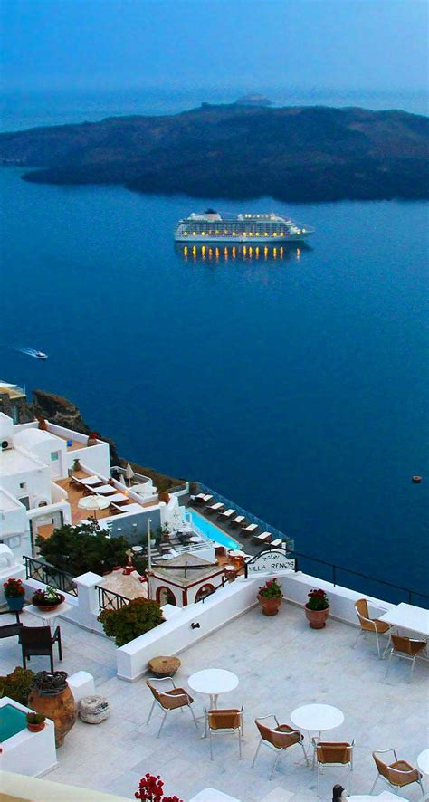 336 Best Images About Santorini Greece On Pinterest