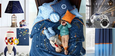 Outer Space Bedroom Decor by Outer Space Bedroom Solar System Planets Rocket