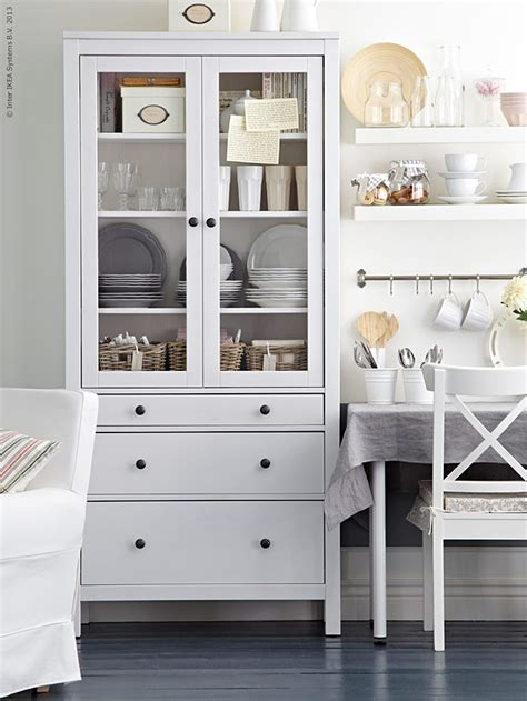 Cabinet Ikea by Where Do You Store Your Dishes The Inspired Room