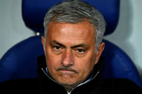 Man Utd News Jose Mourinho Insists Portugal Is The Only