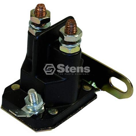 starter solenoid replaces yard machines 725 1426 7251426 925 1426 14 09