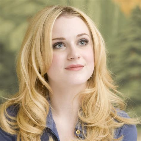 Evan Rachel Wood  Known People  Famous People News And