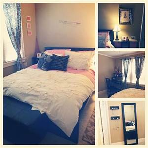 Young adult bedroom home sweet home pinterest for Adult bedroom ideas