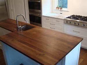 Cuisine Plan De Travail Bois : ikea cuisine bois massif ~ Dailycaller-alerts.com Idées de Décoration