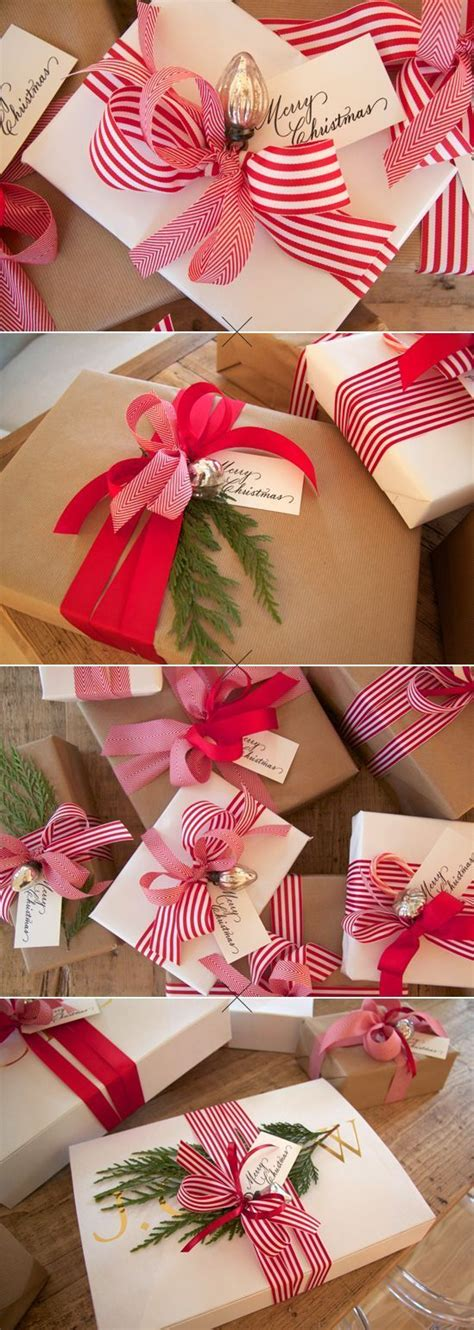 Gift Wrapping Ideas & Printable Gift Tags  The Idea Room