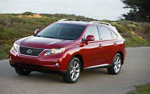 2012 Lexus Rx350 Reviews And Rating