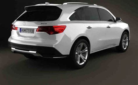 acura mdx changes for 2020 2020 acura tlx review new review