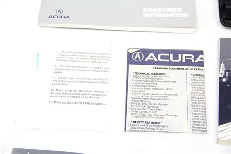 automotive service manuals 2005 acura tsx user handbook acura tsx 2007 owner s manual information guide maintenance booklet phlet case extreme auto