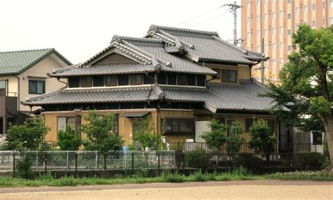 japan houses    current  traditional japanese