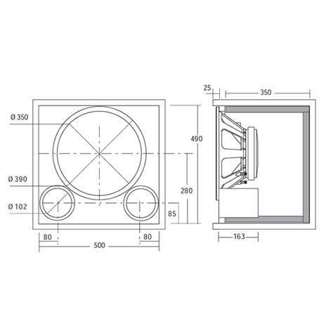 Pdf Diy Bass Speaker Cabinet Plans Download Attached Gable