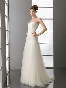 elegant and classy simple wedding dresses ohh my my With ivory simple wedding dresses