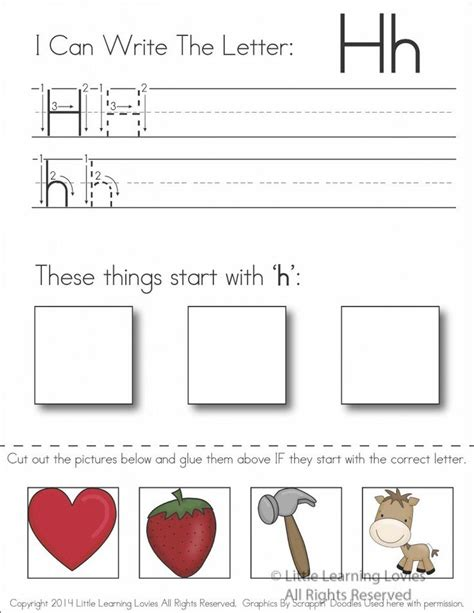 best 20 letter h worksheets ideas on color by 744 | 4eb7d2ddb5912c12dfcff76389c22a48 preschool letters preschool projects