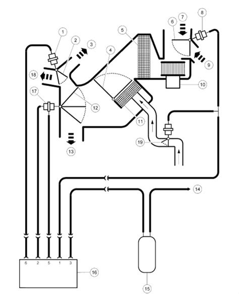 2003 E350 Ac Diagram by I A 2006 E350 That The A C Vents Closed When