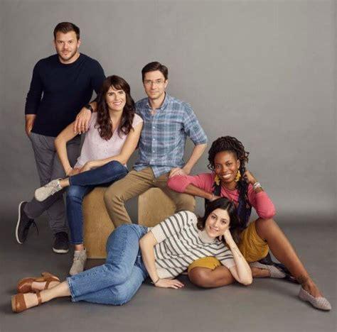 ABC Spring Series Premiere Dates: 'Rebel, Home Economics ...