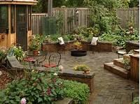 great patio design ideas for small gardens Great Patio Design Ideas For Small Gardens - Patio Design #312