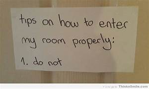 Keep Out Signs For Bedroom Doors For Girls   www.pixshark ...