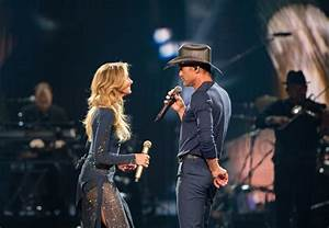 Tim McGraw and Faith Hill's N.J. concert was utterly ...