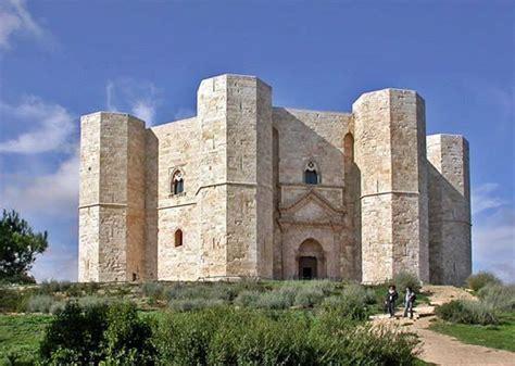 Castel Monte Interno by Castel Monte Andria Bari Studia Rapido