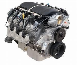 Ls376  525 6 2l Ls3 Engine 525 Hp  Gm Performance Motor