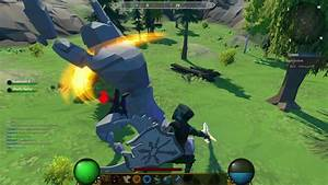 Dragon, Extinction, On, Steam