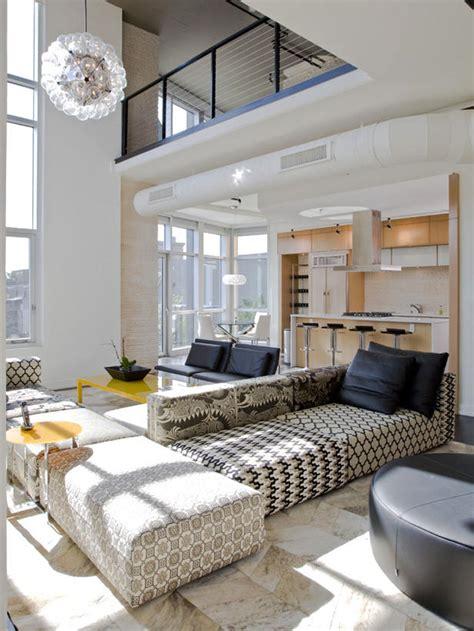 living room design styles  hgtv modern