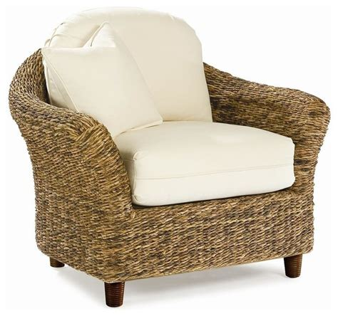 seagrass chair tangiers tropical furniture by