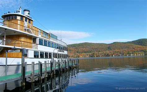 Winter Park Boat Tour Coupon by Lake George Cruises