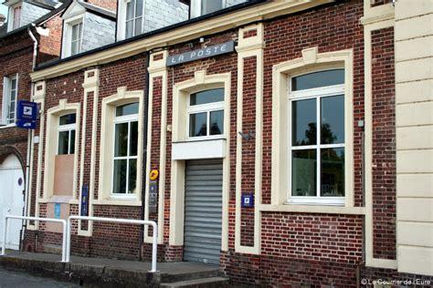 bureau de poste 10 beaumont le roger fermeture temporaire du bureau de poste