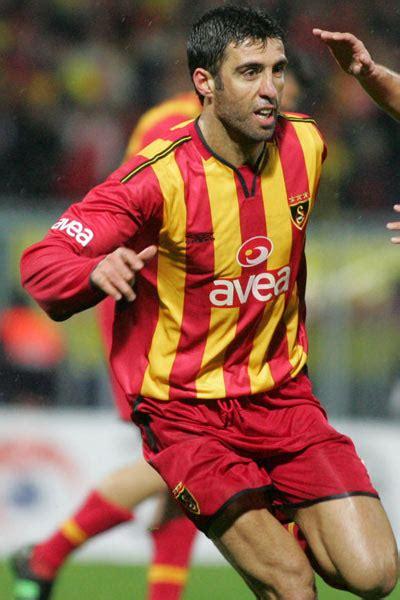 world top sports stars hakan sukur club career