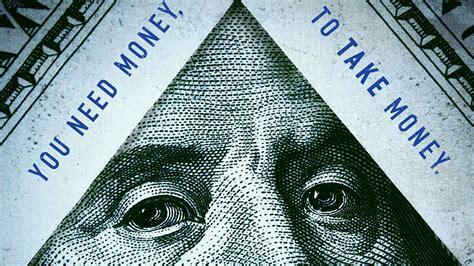 donald trumps scam victims speak   netflixs dirty