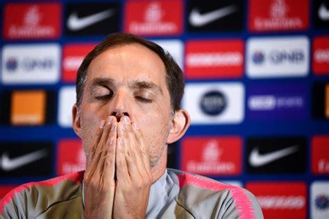 PSG sack Tuchel, Pochettino set to become new manager ...