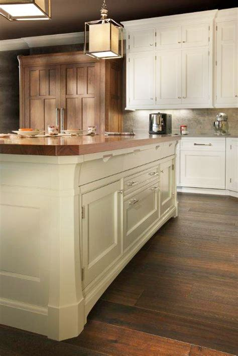 kitchens transitional styling packard cabinetry custom