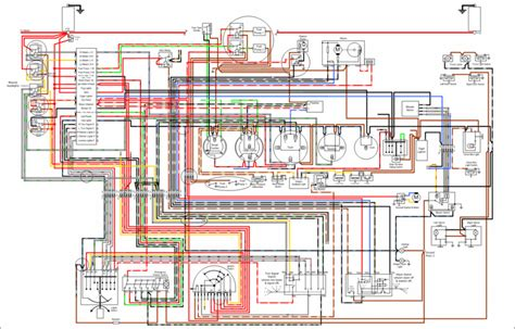 1975 911 Tach Wiring Diagram by Porsche 911 Rsr Type F 4 1973 Racing Cars