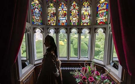 sudeley castle  curious life  death  katherine