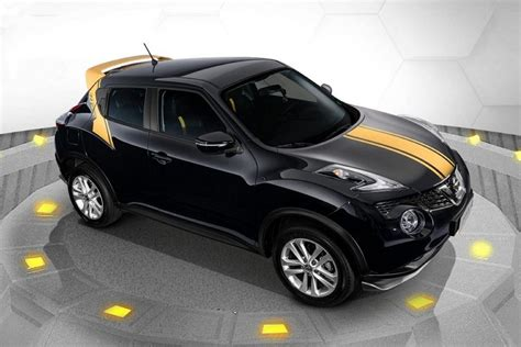 nissan philippines  enhanced  juke