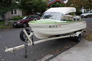 Seaswirl P-14 1971 For Sale For  4 950