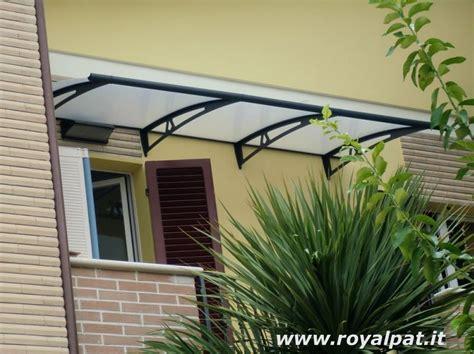 tettoie in ferro e policarbonato casa moderna roma italy pensiline in policarbonato