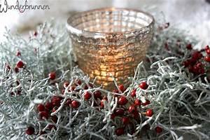 Kürbis Deko Draußen : winterliche vorweihnachts deko wunderbrunnen ~ Markanthonyermac.com Haus und Dekorationen