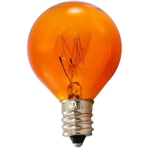 7 5 watt candelabra base linear commercial light stringer