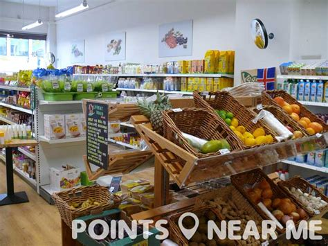 Store Near Me by Health Food Stores Near Me Points Near Me