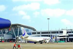Chennai International Airport Information Guide