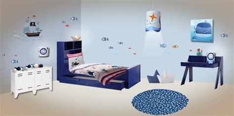 tapis pour chambre bebe thème mer une chambre enfant sur les flots le